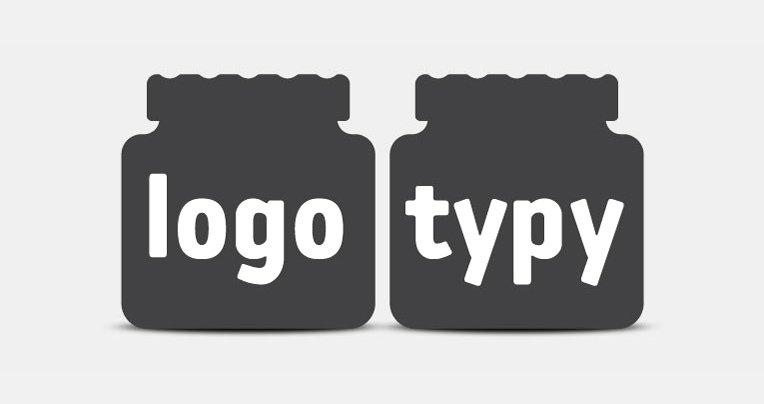 Logotypy výber 1